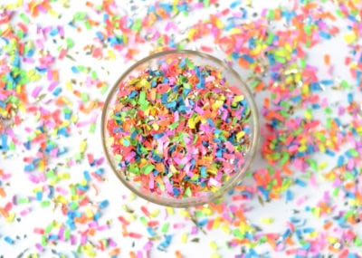 Happy Happy Joy Confetti Mix