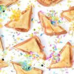 Confetti Grilled Cheese