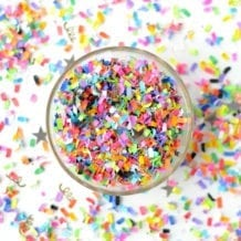 Party Hardy Confetti Mix