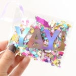 5 Awesome Confetti Gift Ideas