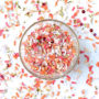 Fire Cider Confetti Mix by The Confetti Bar