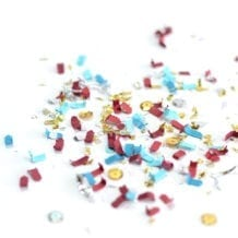 Custom Confetti for Schools & Universities