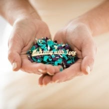 Custom Wedding Confetti