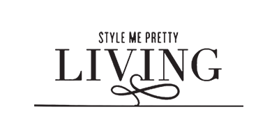Style Me Pretty Living