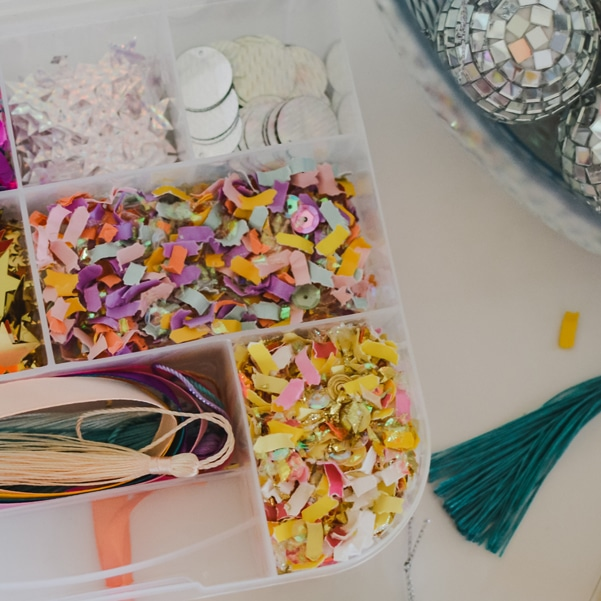 DIY Kits by The Confetti Bar